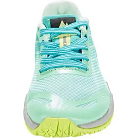 Merrell Bare Access Hardloopschoenen Kinderen turquoise